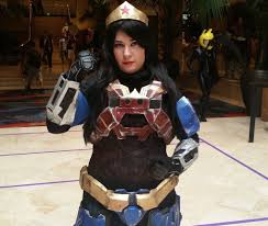 30 epic cosplay costume crossovers costume wall
