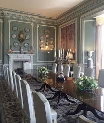 leeds castle principle dining room nicholas ford
