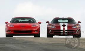 viper or corvette dodge viper srt10 v 2007 chevrolet corvette z06 comparison tests