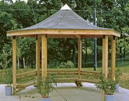 backyard pavilion kits keysindy com