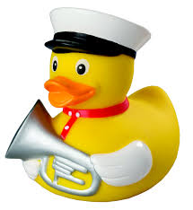 trumpet rubber duck buy premium rubber ducks online world wide