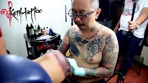 tattoo studio bandung kent tattoo 230 bio organic tattoo artist by kent kent youtube