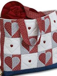 timely tote easy patchwork tote easy quilts totes and tote bags