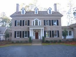 plantation home designs columbro architecture aia new jersey architect home design