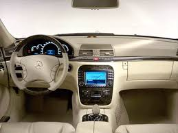 mercedes s500 2003 2003 mercedes s class s500 sedan 4d pictures and