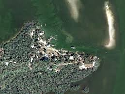 best aerial maps which is the best satellite map for new inshore fishing spots