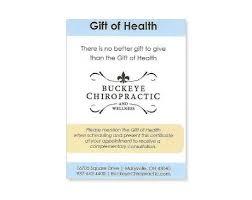 buckeye chiropractic wellness chiropractors marysville