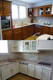changer les facades d une cuisine changer les facades une cuisine inspirations et best eleonore deco