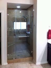 Shower Stall With Door Glass Shower Enclosures And Doors Gallery Shower Doors Of