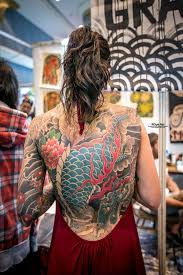 8 tattoo festivals that will inspire every artist out there