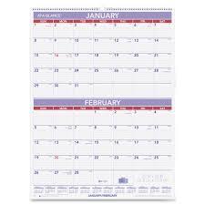 printable 2017 calendar two months per page 2 month calendar 2018 daway dabrowa co