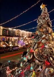 find the usa u0027s best christmas lights display christmas light