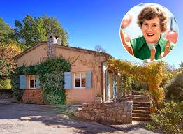 French Cottage Homes by Julia Child U0027s French Cottage For Sale In Provence