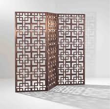 room divider screens furniture oriental wood room divider screens