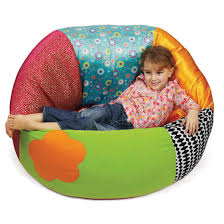 groovy girls child size ready to relax beanbag chair 213505