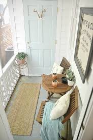 Affordable Chic Outdoor Decor Ideas by Best 25 Small Balcony Decor Ideas On Pinterest Balcony