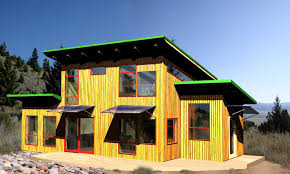 small energy efficient home designs why smaller homes greenovision