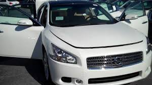 nissan maxima for sale mn 2010 nissan maxima sv fully loaded presentation youtube