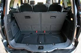 ford focus c max boot space ford s max 2006 2014 review 2017 autocar