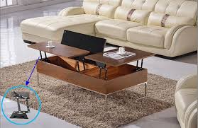 Lift Coffee Tables Sale - coffee table adjustable variable height coffee table adjustable