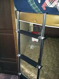 Rv Bunk Bed Ladder 2015 Flight 26bhs Bunk Ladder Page 2 Jayco Rv Owners Forum