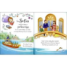 children disney sofia floating palace deluxe