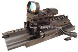 ak 47 laser light combo ak47 combos
