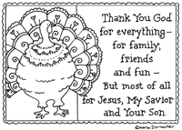 thanksgiving coloring pages for sunday school coloring pages