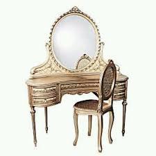 Antique Looking Vanity 53 Best Vanity Images On Pinterest Furniture Vintage Vanity And