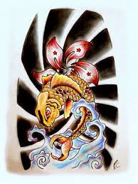 tatoo is fun new koi fish tattoo designs wallpapers 2012