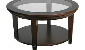 coffee table coffee table round wood with drawer plans base