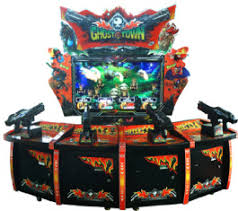 light gun arcade games for sale shooting video arcade games for sale d r factory direct prices