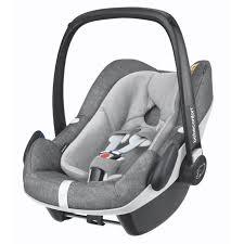 siege auto i size bebe confort coque siège auto groupe 0 0 13 kg pebble i size nomad grey bébé