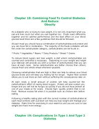 your diabetic diet and you how to live a long and healthy life with u2026