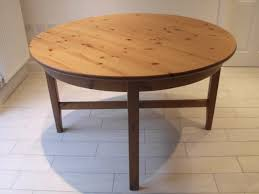 Modern Round Dining Table Wood Modern Pedestal Dining Table Dzqxhcom Large Size Of Dining Room