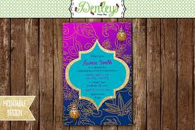 moroccan baby shower moroccan baby shower invitation arabian nights shower baby