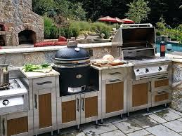 Outdoor Kitchen Island Plans Diy Outdoor Kitchen Kits Or Outdoor Kitchen Island For Best Island