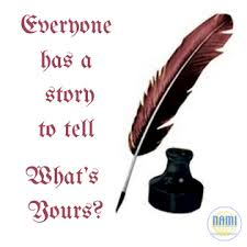 everyone has a story to tell nami northern illinois nami