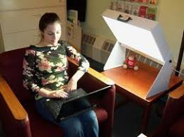 Seasonal Affective Disorder Light Therapy Light Therapy And Seasonal Mood Changes Center For Health