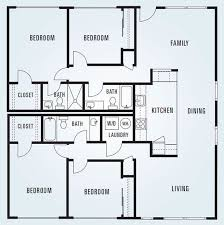 in apartment floor plans 128 best apartment floor plans images on architecture