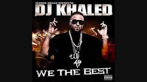 dj khaled s on my chest ft lil wayne birdman we the best