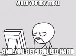 Trolled Meme - computer guy meme imgflip
