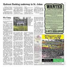 Lansing State Journal Home State Journal From Lansing Michigan On June 16 2013 Page A3