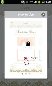 wedding invitations app free app to make wedding invitations owensforohio info