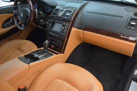 orange maserati 2010 maserati quattroporte s stock 7279 for sale near greenwich