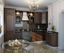 Traditional Italian Kitchen Design 87 Best Espresso Kitchens Images On Pinterest Pictures Of
