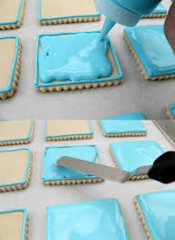 Decorating With Royal Icing Best 25 Flood Icing Ideas On Pinterest Ice Exchange Royal