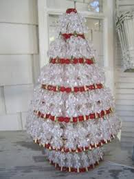 how to safety pin u0026 bead christmas tree these are really fun to
