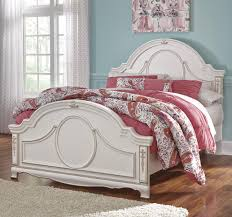 Rose Gold Bed Frame Ornate Traditional Full Panel Headboard With Rose Gold Color