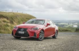lexus suv auckland press release dynamic bolder is sports sedan asserts itself